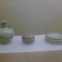 Shaanxi Provincial History Museum, Xian Tours