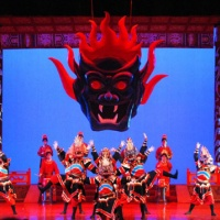 Tang Dynasty Music and Dance Show, Xian Tours
