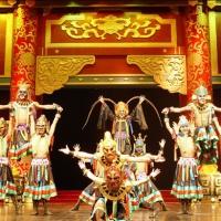 Tang Paradise, Xian Tours