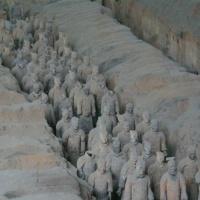 Terracotta Army, Terracotta Warriors Xian, Terracotta Warriors Museum