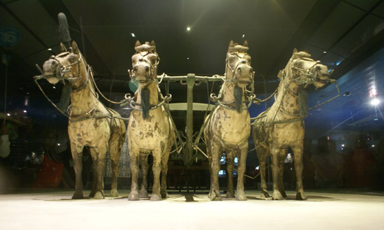 Terracotta Warriors, Trracotta Army, Terracotta Warriors China, Terracotta Warriors Xian