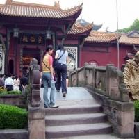 Fengdu Ghost Town, Yangtze River Cruise