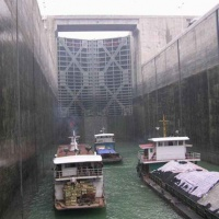 Gezhou Dam