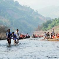 Shennong Stream, Yangtze River Cruise