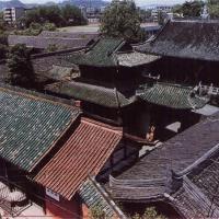 Zhang Fei Temple, Yangtze River Cruise