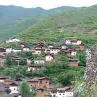 Baoshan Stone City Lijiang, Yunnan Tours