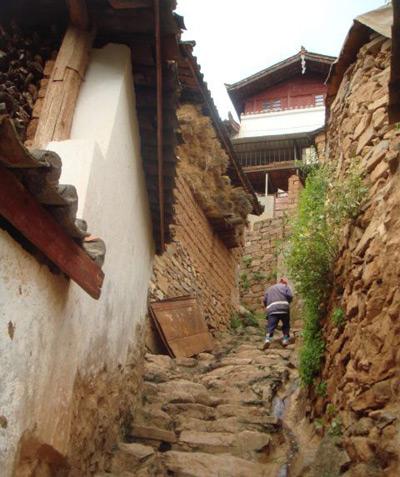 Baoshan Stone City
