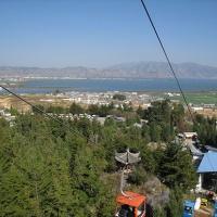 Cangshan Mountain