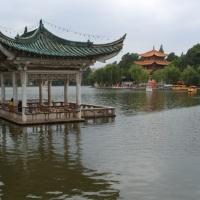 Daguan Park and Daguanlou Kunming, Yunnan Tours