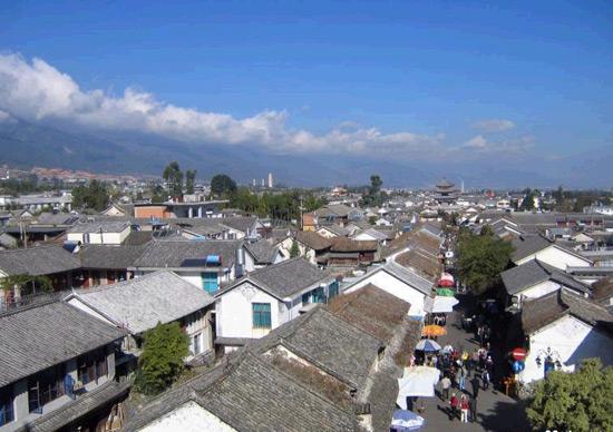 Dali Ancient Town