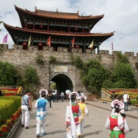 Dali Ancient Town, Yunnan Tours