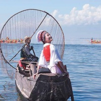 Erhai Lake Dali, Yunnan Tours