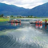 Erhai Lake Yunnan
