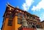 Gedan Songzanlin Temple
