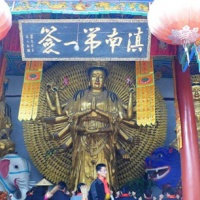 Golden Temple Kunming,Yunnan Tours