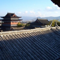 lijiang architecture