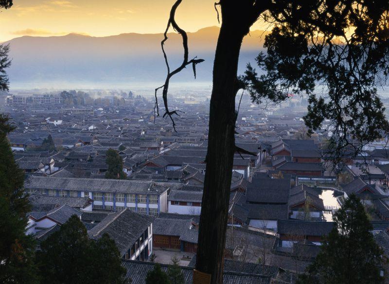 Lijiang yunnan China