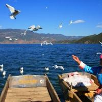 Lugu Lake Lijiang, Yunnan Tours