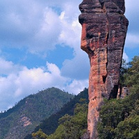 Mountain Laojun Lijiang, Yunnan Tours