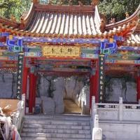 Qiongzhu Temple Kunming, Yunnan Tours
