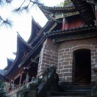Shibaoshan Scenic Area