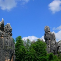 Stone Forest Kunming, Yunnan Tours