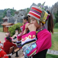 Yunnan Travel Photos