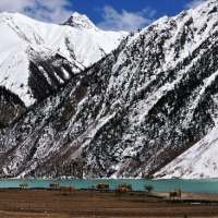 Three Parallel Rivers, Lijiang Yunnan Tours
