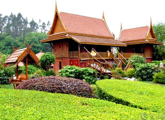 World Horticultural Exposition Garden
