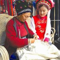 Dali Xizhou Town, Yunnan Tours