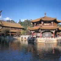 Yuantong Temple Kunming, Yunnan Tours