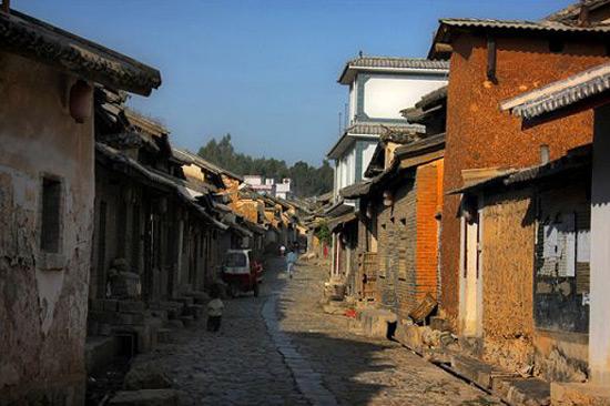 Yunnan Yi