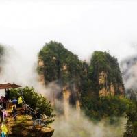 Yunmeng Fairy Summit
